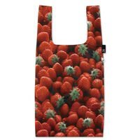 Strawberry Soft Loop Handle Shopping Bag pictures & photos