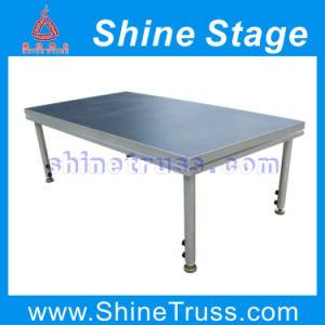 Outdoor Concert Stage Portable Stage Platform Catwalk Aluminum Stage pictures & photos