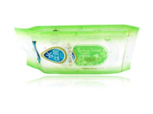 Wet Wipe for Baby pictures & photos