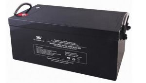 Rechargeable Battery Sealed Lead Acid Battery 12V 250ah Solar Battery pictures & photos