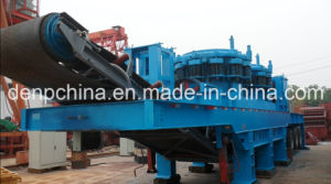Best Efficiency Mobile Crushing Plant pictures & photos
