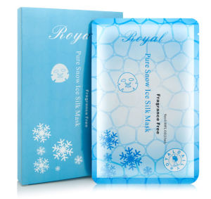 Pure Snow Ice Silk Mask pictures & photos