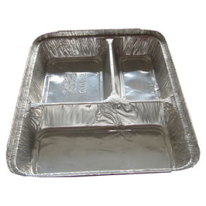 Aluminum Foil for Food Package pictures & photos