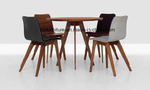 Modern Restaurant Commerical Furniture Morph Wood Chair pictures & photos