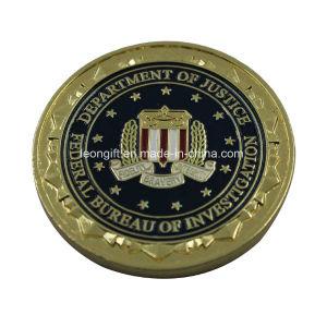 Wholesale USA Military Souvenir Challenge Coin pictures & photos