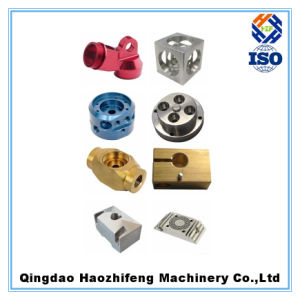 Service Precisoin CNC Machining Aluminium Parts pictures & photos