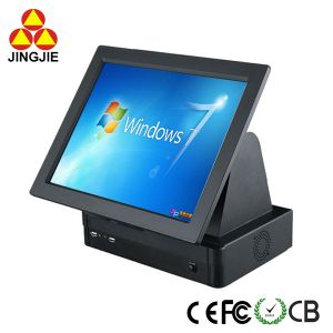 Cheap Price Touch Screen POS Terminal for Sale Jj-1200A