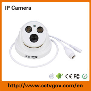 CCTV IR Security Video Surveillance Digital Web Network IP Camera pictures & photos