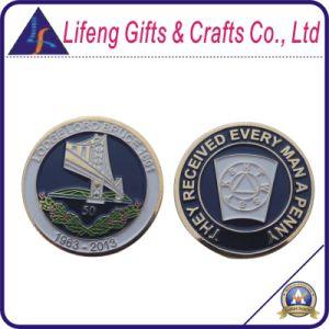 Make Your Logo Decorative Metal Craft Lodge Coins