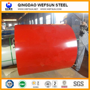 Color Coated Steel Coil for PPGI pictures & photos