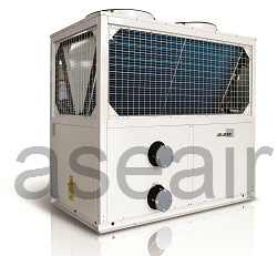 Air to Water Heat Pump 65kw (A7/W35)
