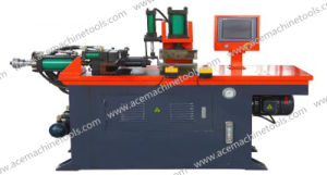 Multi-Work Position Auto Pipe/Tube/Duct End Forming Machine (38/50/76/89/114/120/129) pictures & photos