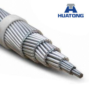 ASTM B232 Standard Overhead Conductor Acar Cable Aluminum Stranded Conductor pictures & photos