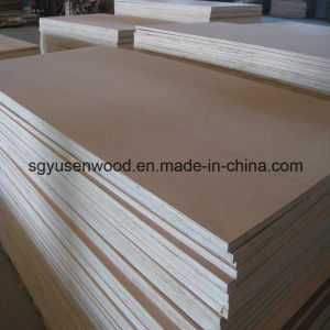 Waterproof Plywood Sheet Price pictures & photos