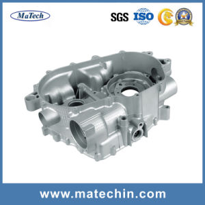 Manufacturer Custom Parts Aluminum Die Casting Engine Cover pictures & photos