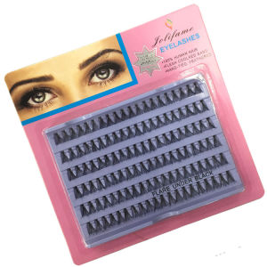 Lili Beauty 6lines Silk Mink Individual Lashes Eyelash Extentions Individual Flare pictures & photos