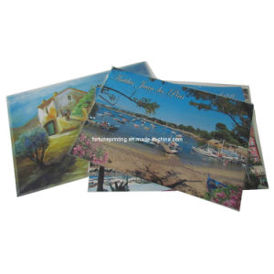 Print Table Placemat-Printing & Packaging