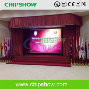 Chipshow Rn3.9 RGB Indoor Full Color HD Rental LED Screen pictures & photos
