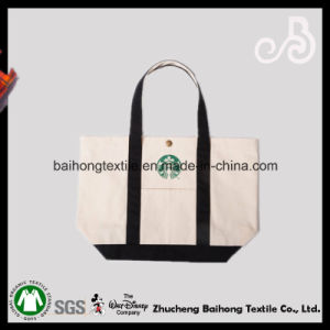 High Quality Hot Sale Cotton Shopping Bag pictures & photos