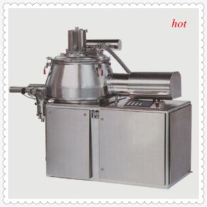 Mixing Granulator for Drying Wet Raw Material pictures & photos