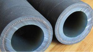 Fiber Reinforced Abrasion Resistant Xf Blast Hose pictures & photos