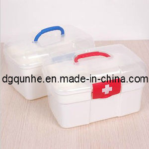 Plastic Mould for First Aid Kit/Mecicine Cabinet