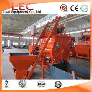 Lightweight Foamed Cement Block Machine pictures & photos