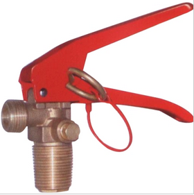 Valve for CO2 Fire Extinguisher pictures & photos