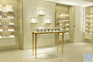 MDF Acrylic Luxury Shop Fitting/ Interior Decoration/ Display Stand (12)