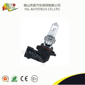 Hottest Sale 9005 Hb3 Headlight Car Halogen Bulb pictures & photos