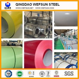 Color Coated Coil PPGI for Building pictures & photos