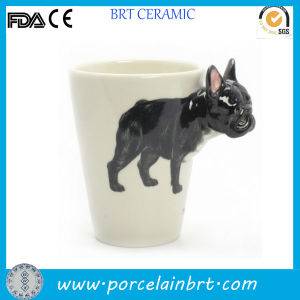 Personalized Custom Design Porcelain 3D Mug pictures & photos