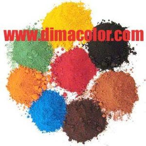 Ceramic Pigment with 1000c Heat Resistance pictures & photos