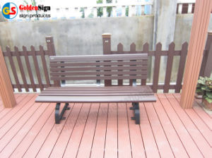 Green Materials WPC Outdoor Decking pictures & photos