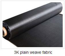 Bidirectional Carbon Fiber Fabric/Prepreg Fabric/Carbon Fiber/Carbon Fiberpanel/Carbon Fiber Sheet pictures & photos