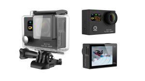 Similar Go PRO Hero4 1080P HD Sport DV Waterproof 30m 170 Wide Angle Sports Camera/Aerial Aircraf G3 pictures & photos