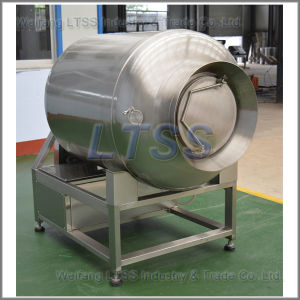 Vacuum Meat Rolling and Kneading Machine pictures & photos