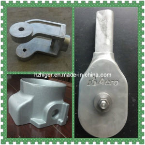 Aluminum A356, A360, A380, ADC12 Die Casting, Sand Casting pictures & photos