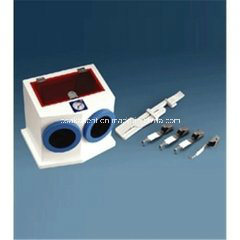 Hot Sale Dental X-ray Film Processor CE Approved (OSA-F060M) pictures & photos
