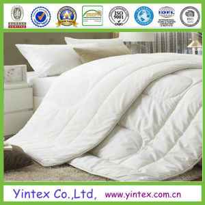 2015 Classic Luxury 100% White Duck Down Duvet/Duck Down Quilt/ Duck Down Comforter pictures & photos