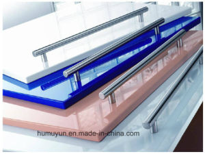 High Quality Cast Acrylic Sheets for Making Sliding Door