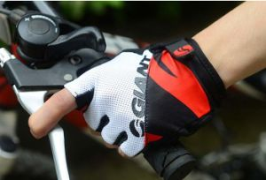 Motorcycle Cross Country Glove Racing Clothing Outdoors Sports Glove pictures & photos