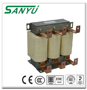 2016 New Sanyu High Performance Output AC Reactor (OCR 1.5-630KW) pictures & photos