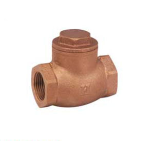 Wras Approved Watermark Certificated Bronze Check Valve (451A) Sp-80 Valve, B61 Valve, B62 Valve