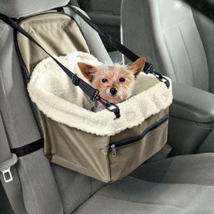 Pet Booster Seat, Cat Car Seat, Dog Car Seat pictures & photos