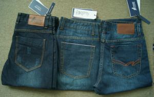 Straight Jeans of Men pictures & photos