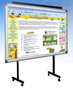 72inch Interactive Smart Board