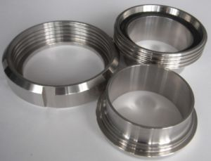Male Union Pipe Fitting