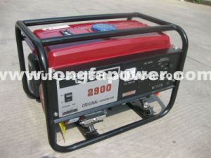 2kVA Elemax Type Lion Gasoline Power Generators (CE, SONCAP) pictures & photos