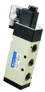 5 Ports Solenoid Valve (4V110 4V210 4V310)